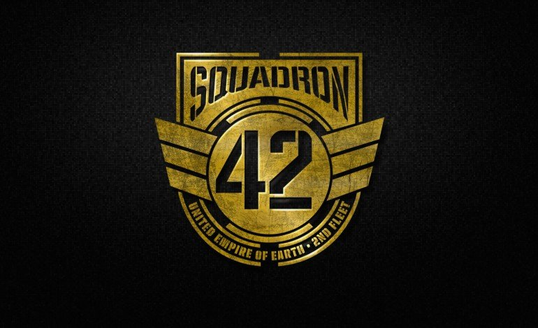 Squadron 42 gets its eighth annual update letter in a new video