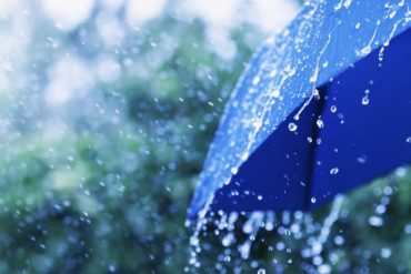 Status Yellow rain warning for the whole country · TheJournal.ie