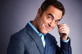 Stay tuned for James Nesbitt and Kush Jumbo announced by Netflix