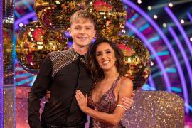 Strictly Come Dancing Week Reveals Two Dances and Routines for Halloween