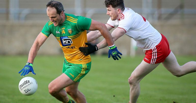 TV coverage of the Ulster Football Championship ahead of the bumper weekend