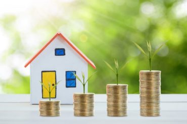 The wealth of Irish households has risen to about $ 10 billion