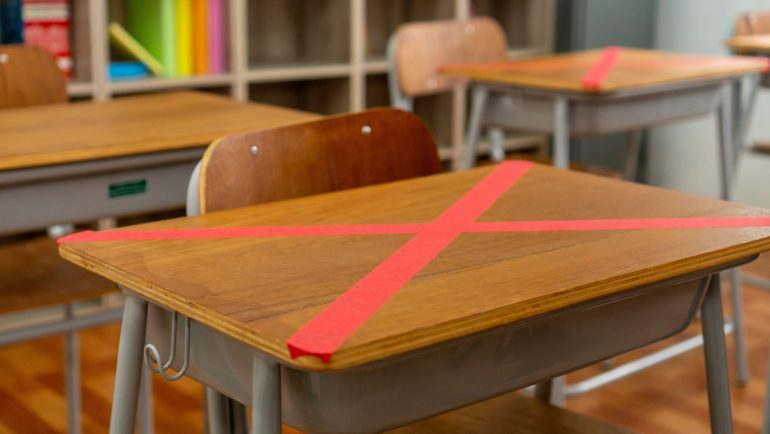 To keep schools and childcare facilities open