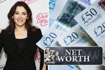 Total Value of Nigella Lawson 2020: Simply Nigella Chef made a lot of money