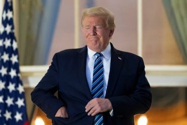 Trump suspended Covid-19 relief talks until the election