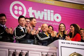 Twilio stock continues to rise even after the forecast was raised
