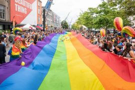 With a series of great virtual events, Cork Pride offers an exciting annual return
