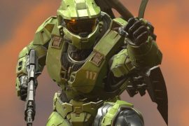 Xbox Boss comments on the possibility of releasing Halo Infinitely in multiple episodes
