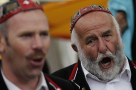 Yodeling concerts in Switzerland create one of the worst COVID hotspots in Europe