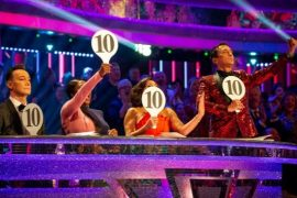 10 Things You Didn't Know About Strictly Come Dance