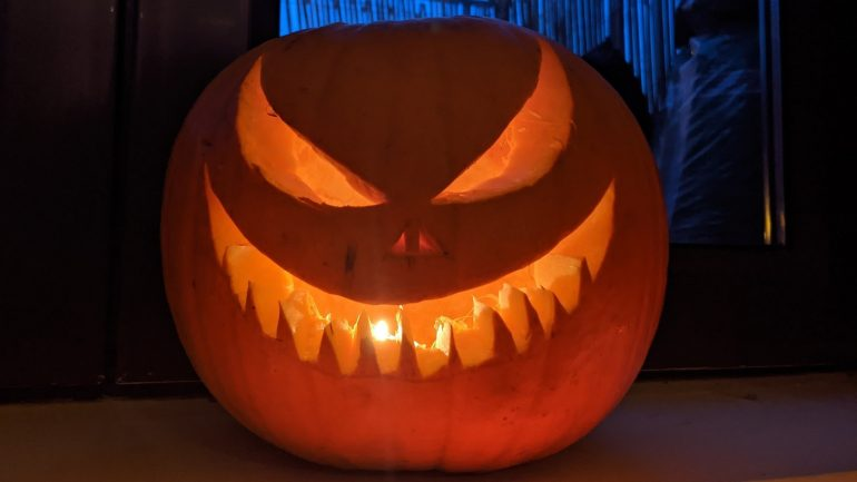 Halloween entertainment across the country