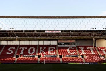 Six days that gives Stoke City a great idea when it comes to ratings