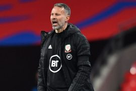 Ryan Giggs arrested for assaulting girlfriend Kate Greville