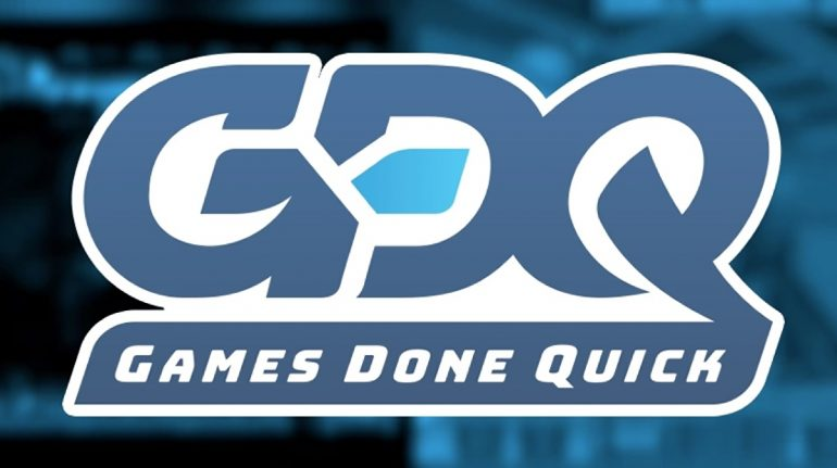 Awesome Games Complete Quick 2021 Schedule Includes Over 170 Charity Speed Runs • Eurogamer.net