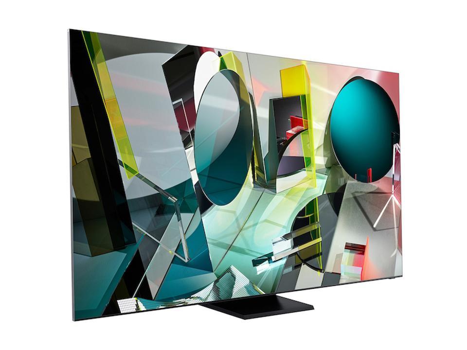 85 ″ Class Q950TS QLED 8K UHD HDR Smart TV (2020)