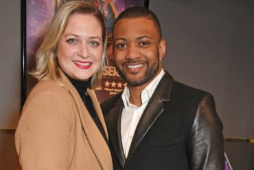 During a raid at 3 a.m., JLS player JB Gill attacked and threatened his wife with a knife.