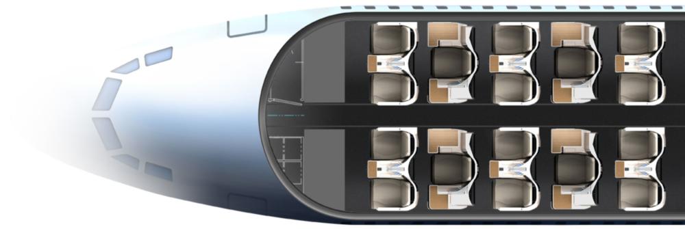 Thomson Aero Vantage Layt