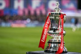 Road to Wembley continues as the FA Cup second round matches are confirmed