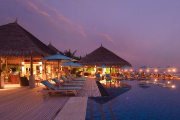 Maldives Resort K 30K offers 'All-You-Can-Stay' package