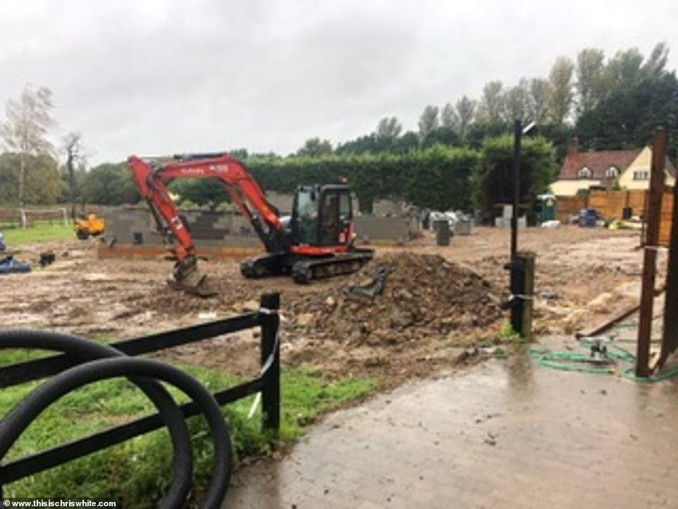 Unnoticed: Epping Forest District Council and Stanford Rivers Parish Council implemented 'inappropriate' schemes