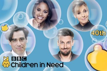 Children in need 2020    When on the BBC?  Start time, how to look