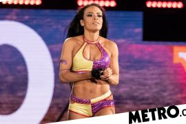WWE confirms Selina Vega's release after calling for unionization