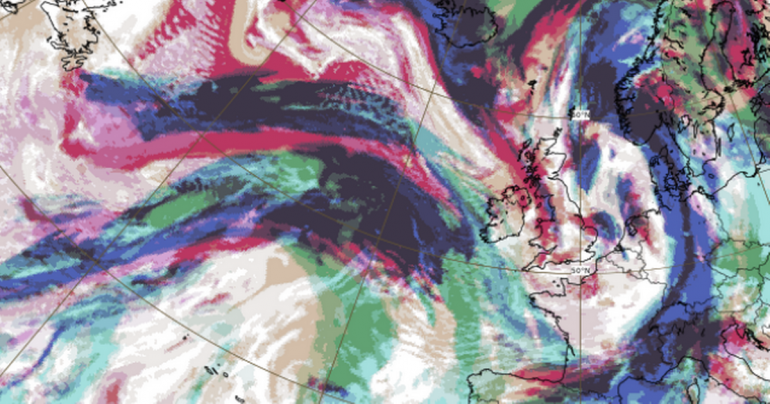 Ireland Climate: List of 20 Counties Under Emergency Met Iron Warning in Terrible Conditions