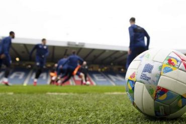 Israel v Scotland: Why the last Nations League match is important