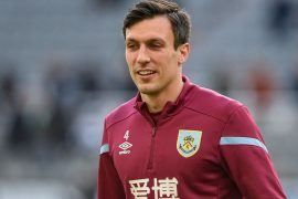 Sheffield United 'interested in Burnley's Jack Cork' but face competition in Newcastle, Brighton