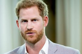 Source says that Prince Harry is following Princess Diana