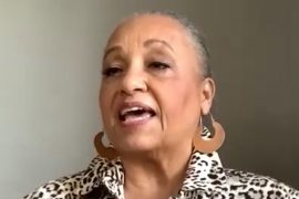 Will Smith, the original Aunt Viv showed great growth, says Aunt Viv No. 2
