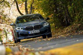 BMW M135i Storm Bay Blue 08