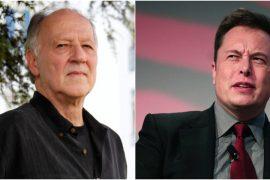 Werner Herzog: Elon Musk's Mars City is a 'False', 'Obscene'