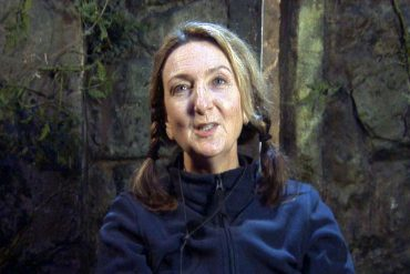 Camp Stinkers at I Am A Celebrity Victoria Derbyshire Recap Show