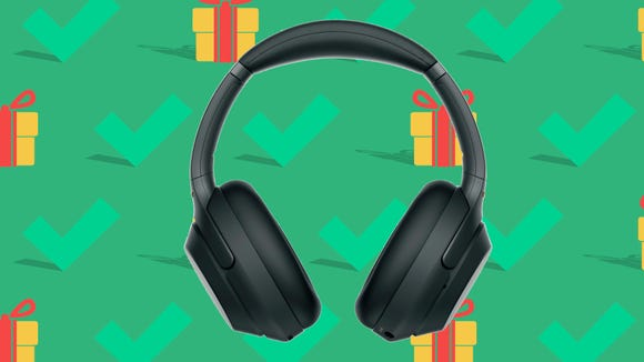 Sony WH-1000XM3s are sensitive to noise cancellation and are now on sale at Best Buy.