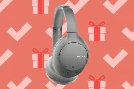 Save on Best Buy now on Sony Headphones