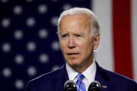 Joe Biden opposes guarded border between Ireland and Northern Ireland |  US News