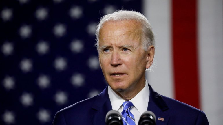 Joe Biden opposes guarded border between Ireland and Northern Ireland    US News