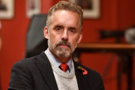 Jordan Peterson book: Penguin random staff sheds tears over report release
