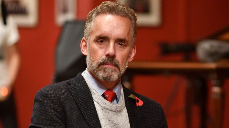 Jordan Peterson book: Penguin random staff sheds tears over report release