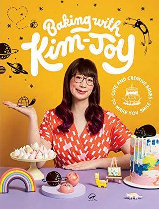 Baking with Kim-Joy: Attractive and creative bakes to make Kim-Joy smile at you