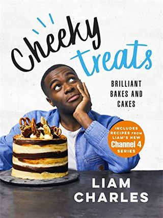 Cheeky Treats: Liam Charles' clever bakes and cakes