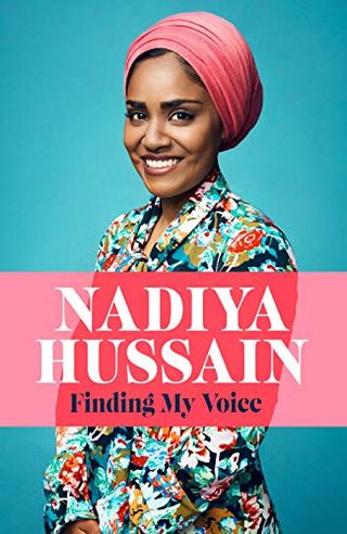 Nadia Hussain finds my voice