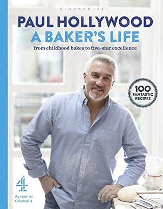 Paul Hollywood's A Baker's Life