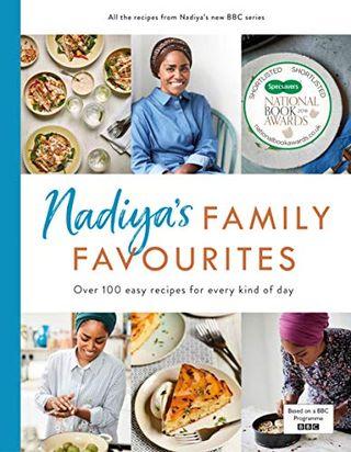 Nadia's Family Favorites Nadia Hussain