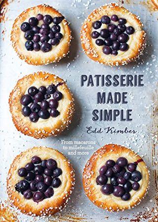Patisserie Maid Simple (Kindle Edition) Ed Kimper