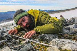 Norwegian Ice Melt Reveals 'Frozen Archive' of Ancient Reindeer-Hunting Arrows