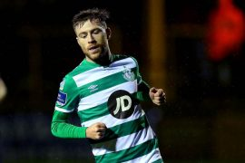 Shamrock Rovers plans to star in 'Without' with Jack Byron