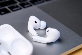 The best airpods are now handled
