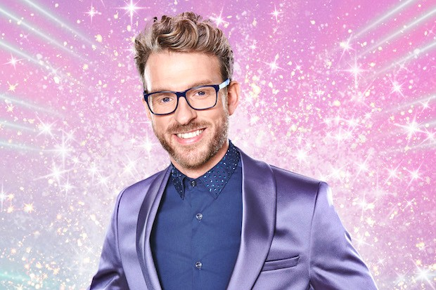 Strictly Come Dancing 2020 Lineup |  Meet JJ Chalmers